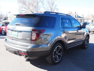 2015 Ford Explorer Sport Englewood, CO 5