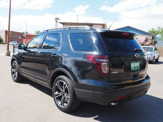 2015 Ford Explorer Sport Englewood, CO 7