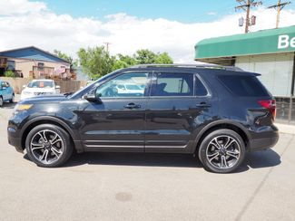 2015 Ford Explorer Sport Englewood, CO 8