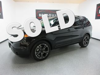 2015 Ford Explorer Sport Farmers Branch, TX