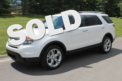 2015 Ford Explorer Limited in Great Falls, MT