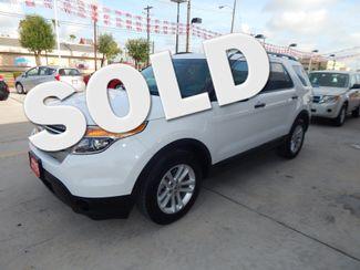 2015 Ford Explorer XLT Harlingen, TX