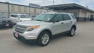 2015 Ford Explorer in Irving Texas