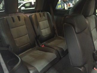 2015 Ford Explorer XLT 4WD SPORT 202B Layton, Utah 17