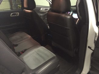 2015 Ford Explorer XLT 4WD SPORT 202B Layton, Utah 18
