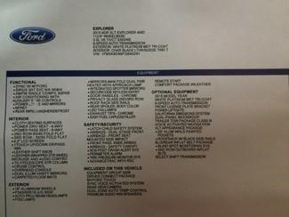 2015 Ford Explorer XLT 4WD SPORT 202B Layton, Utah 22