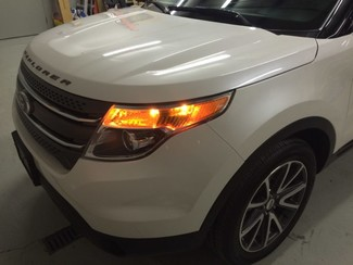 2015 Ford Explorer XLT 4WD SPORT 202B Layton, Utah 23
