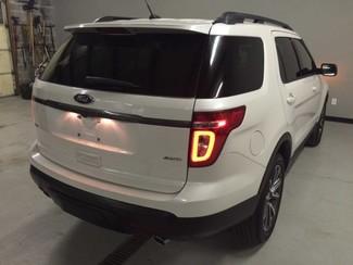 2015 Ford Explorer XLT 4WD SPORT 202B Layton, Utah 32