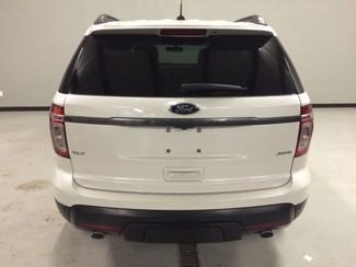 2015 Ford Explorer XLT 4WD SPORT 202B Layton, Utah 4