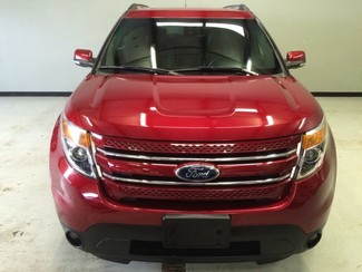 2015 Ford Explorer Limited 4WD 302A Layton, Utah 2