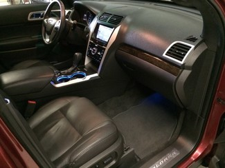 2015 Ford Explorer Limited 4WD 302A Layton, Utah 22
