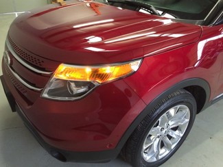2015 Ford Explorer Limited 4WD 302A Layton, Utah 24