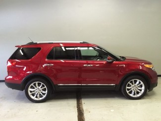 2015 Ford Explorer Limited 4WD 302A Layton, Utah 3