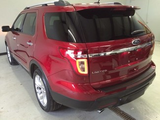 2015 Ford Explorer Limited 4WD 302A Layton, Utah 31
