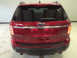 2015 Ford Explorer Limited 4WD 302A Layton, Utah 32