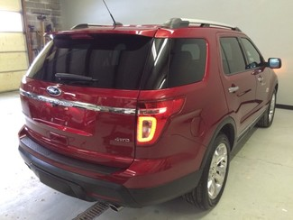 2015 Ford Explorer Limited 4WD 302A Layton, Utah 33