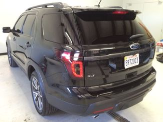 2015 Ford Explorer XLT 4WD SPORT 202B Layton, Utah 29