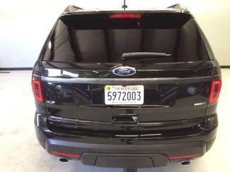 2015 Ford Explorer XLT 4WD SPORT 202B Layton, Utah 30