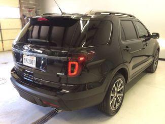 2015 Ford Explorer XLT 4WD SPORT 202B Layton, Utah 31