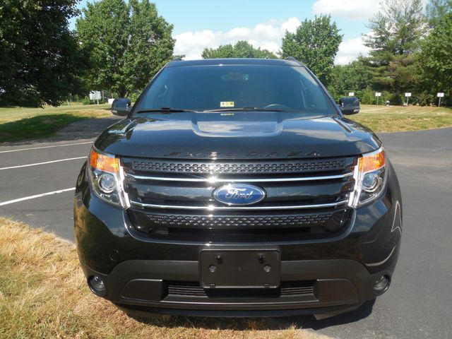 2015 Ford Explorer Limited Leesburg, Virginia 6