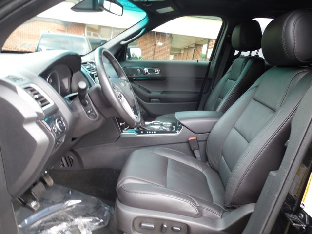 2015 Ford Explorer Limited Leesburg, Virginia 14