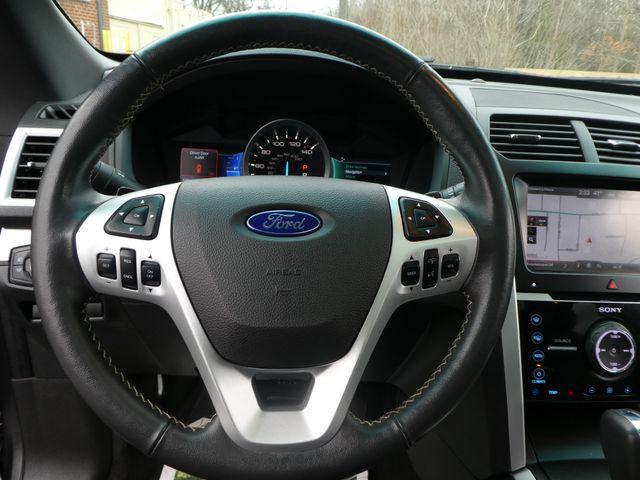 2015 Ford Explorer Sport Leesburg, Virginia 22