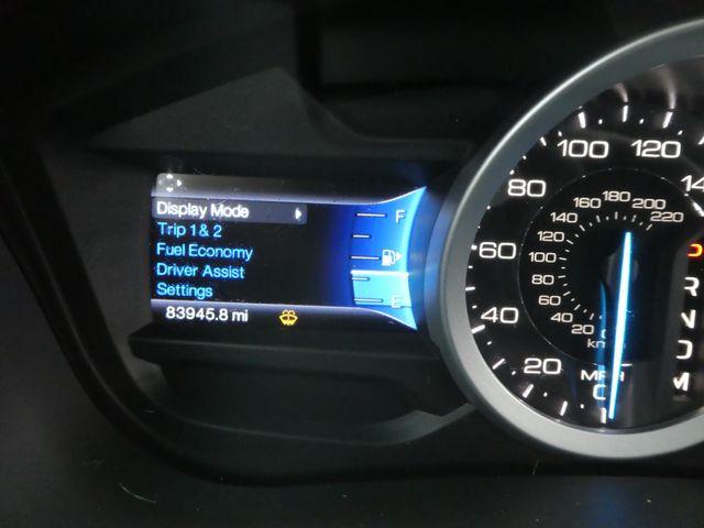 2015 Ford Explorer Sport Leesburg, Virginia 25