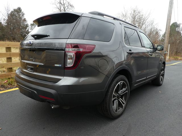 2015 Ford Explorer Sport Leesburg, Virginia 2