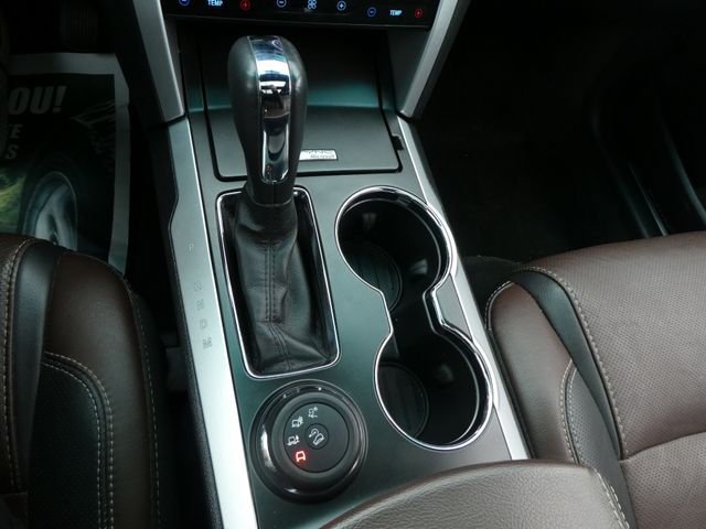 2015 Ford Explorer Sport Leesburg, Virginia 33
