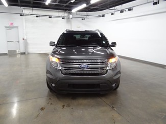 2015 Ford Explorer Limited Little Rock, Arkansas 1