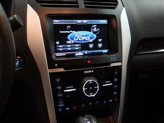 2015 Ford Explorer Limited Little Rock, Arkansas 15