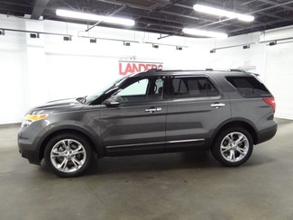 2015 Ford Explorer Limited Little Rock, Arkansas 3