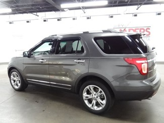 2015 Ford Explorer Limited Little Rock, Arkansas 4