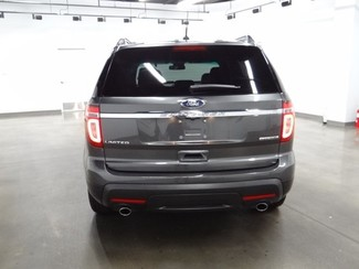 2015 Ford Explorer Limited Little Rock, Arkansas 5