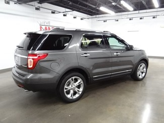 2015 Ford Explorer Limited Little Rock, Arkansas 6