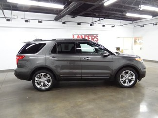 2015 Ford Explorer Limited Little Rock, Arkansas 7