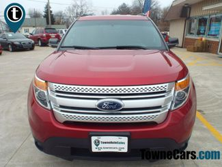 2015 Ford Explorer XLT | Medina, OH | Towne Auto Sales in ohio OH