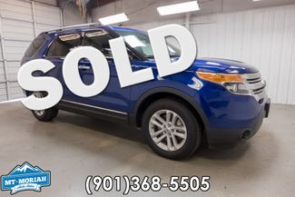 2015 Ford Explorer XLT in  Tennessee