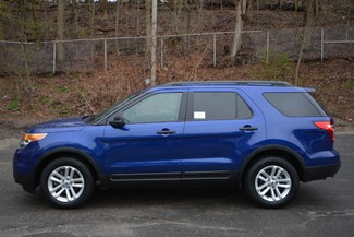2015 Ford Explorer Naugatuck, Connecticut 1