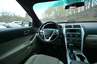 2015 Ford Explorer Naugatuck, Connecticut 17