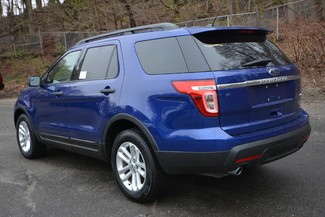 2015 Ford Explorer Naugatuck, Connecticut 2