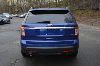 2015 Ford Explorer Naugatuck, Connecticut 3