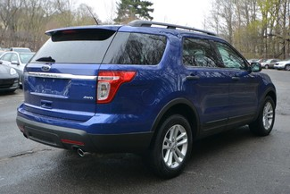2015 Ford Explorer Naugatuck, Connecticut 4