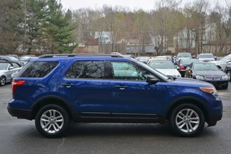 2015 Ford Explorer Naugatuck, Connecticut 5