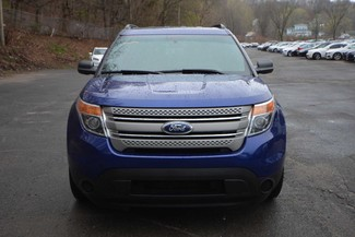 2015 Ford Explorer Naugatuck, Connecticut 7