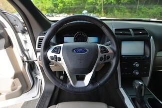 2015 Ford Explorer XLT Naugatuck, Connecticut 22