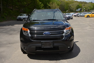 2015 Ford Explorer Limited Naugatuck, Connecticut 7
