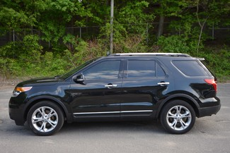 2015 Ford Explorer Limited Naugatuck, Connecticut 1