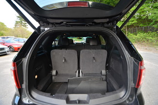 2015 Ford Explorer Limited Naugatuck, Connecticut 12