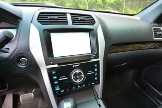 2015 Ford Explorer Limited Naugatuck, Connecticut 21